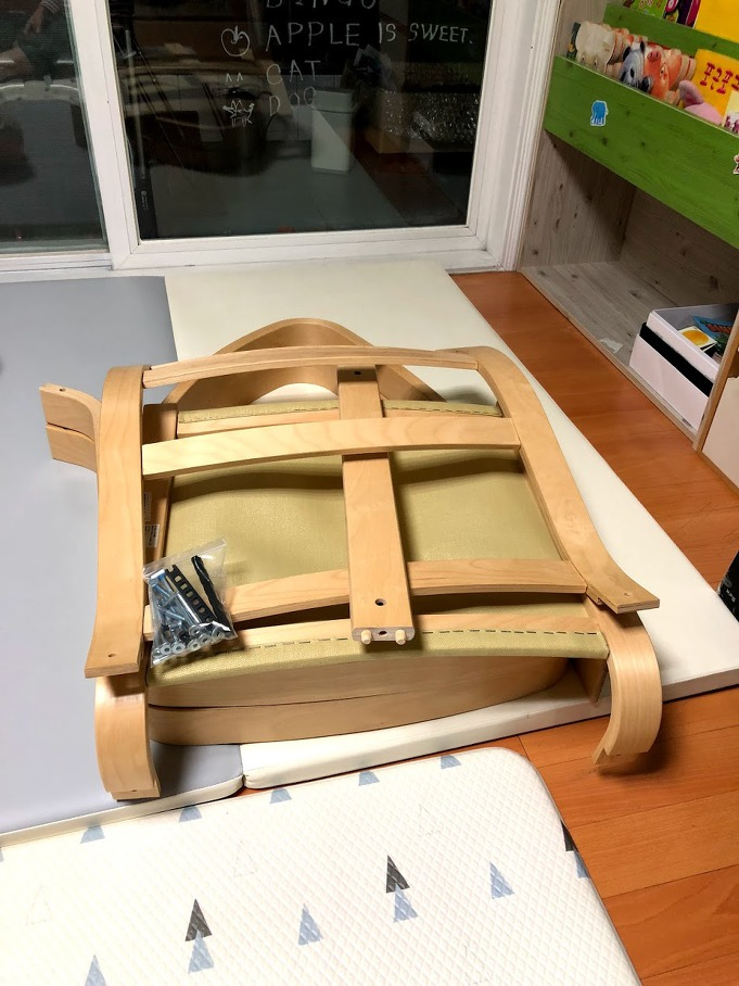 snooze bilby bed assembly instructions