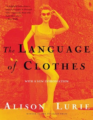 the psychology of clothes pdf